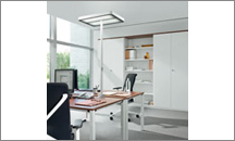 Desk-Mounted Luminaires